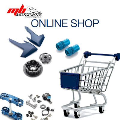 Onlineshop MB Motoparts Shop